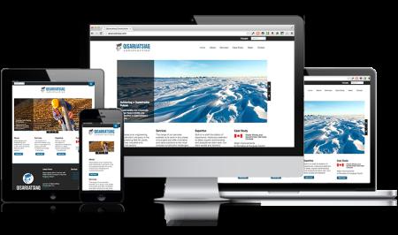 Qisaruatsiaq-website