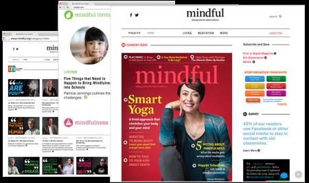 portfolio-mindful
